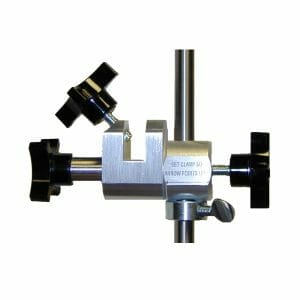 Adjustable Swivel Clamps