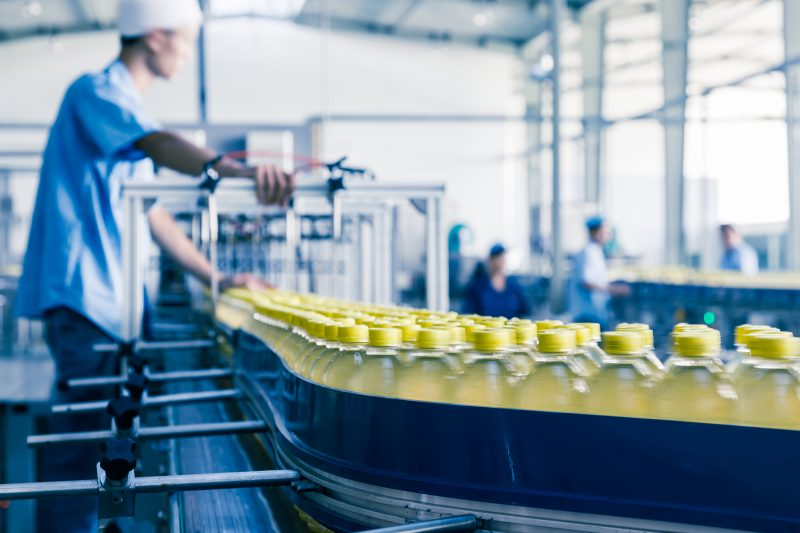 You Should Be Using Lab Mixers in the Food Industry - This is Why