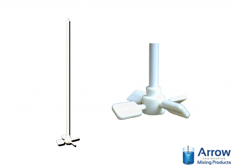 Industrial Mixer Accessories