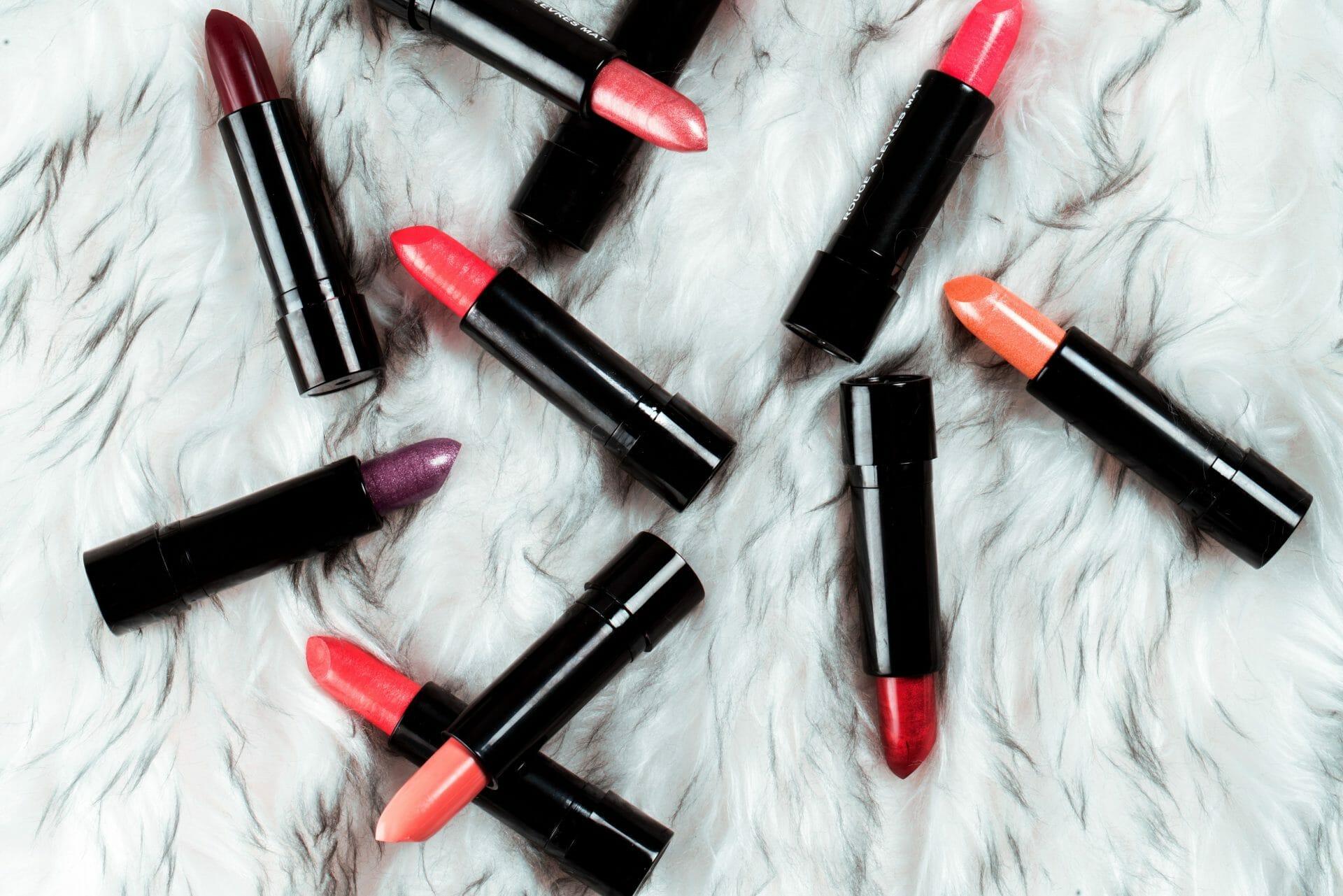 Lipstick Manufacturing